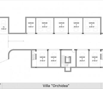 APPARTAMENTO ORCHIDEA 2-A